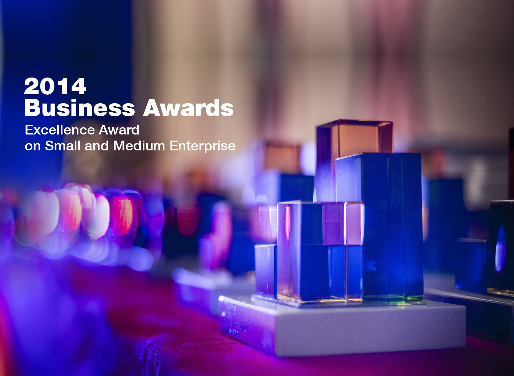 Business Awards – JWCC
